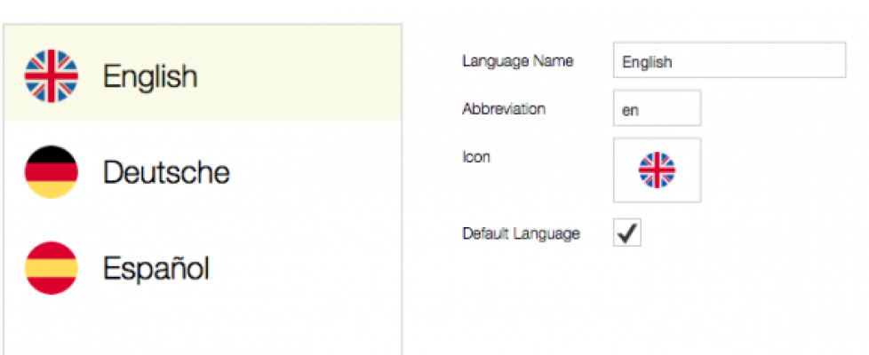 Building a Multilingual App in FileMaker